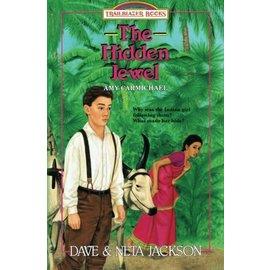 The Hidden Jewel: Amy Carmichael (Dave Jackson, Neta Jackson)