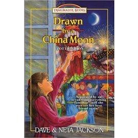 Drawn by a China Moon: Lottie Moon (Dave Jackson, Neta Jackson)