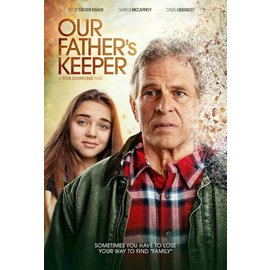 DVD - Our Father's Keeper