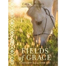 Fields of Grace (Cara Whitney), Hardcover