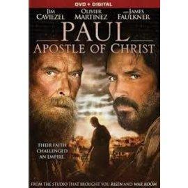 DVD - Paul, Apostle of Christ