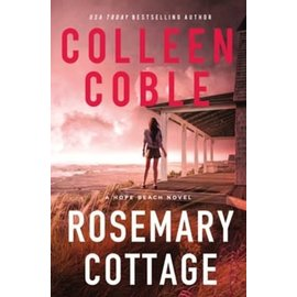 COMING AUGUST 2021: Hope Beach Series #2: Rosemary Cottage, Paperback
