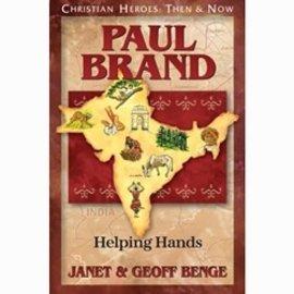 Paul Brand: Helping Hands (Janet & Geoff Benge), Paperback