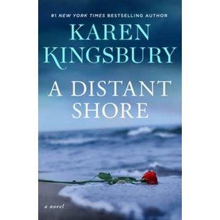 A Distant Shore (Karen Kingsbury), Hardcover