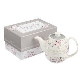 Teapot - Walk by Faith