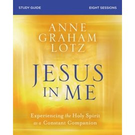 Jesus in Me, Study Guide
