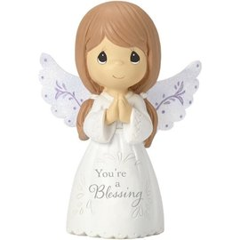 Precious Moments Angel - You're a Blessing