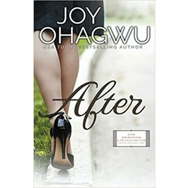 After (Joy Ohagwu), Paperback