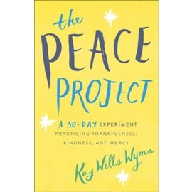 The Peace Project (Kay Wyma), Paperback