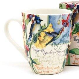 Mug - Look at the Birds