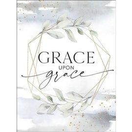 Magnet - Grace Upon Grace