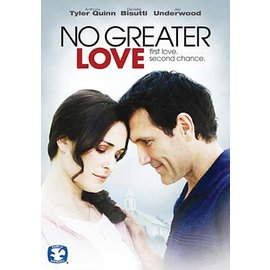 DVD - No Greater Love