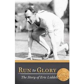 Run to Glory (Ellen Caughey), Paperback