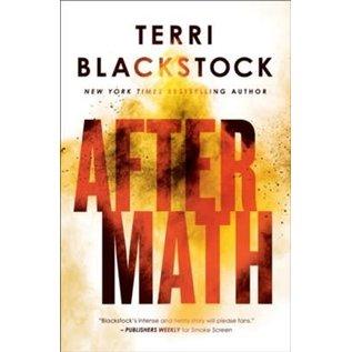 Aftermath (Terri Blackstock), Paperback