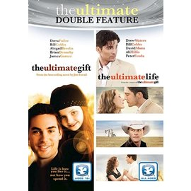 DVD - The Ultimate Double Feature