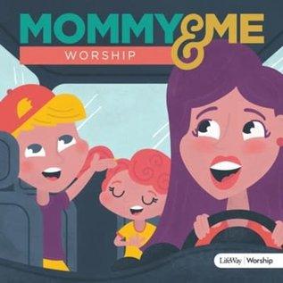 CD - Mommy & Me Worship