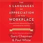 AudioBook - Five Languages of Appreciation