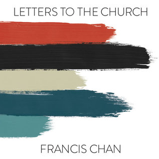 AudioBook - Letters To Church