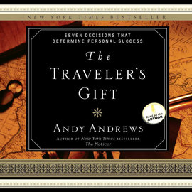 AudioBook - The Traveler's Gift (Andy Andrews)