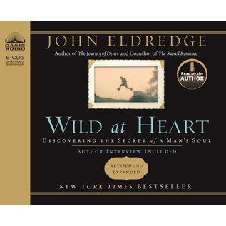 AudioBook - Wild at Heart (John Eldredge)