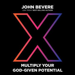 AudioBook - X (John Bevere)