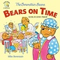 Berenstain Bears: Bears on Time (Mike Berenstain), Paperback