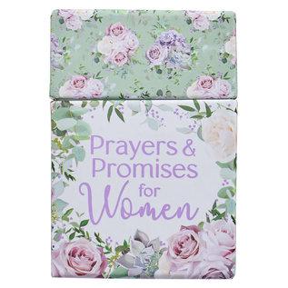 Box of Blessings - Prayers & Promises for Women