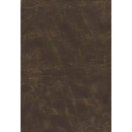 NIV Life Application Study Bible 3, Brown Bonded Leather, Indexed