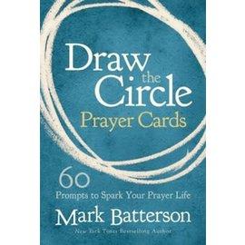 Draw the Circle Prayer Cards (Mark Batterson)