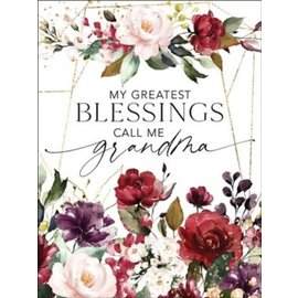 Magnet - My Greatest Blessings Call me Grandma