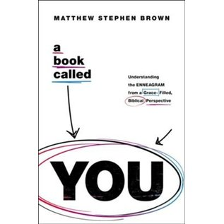 COMING SEPTEMBER 2021: A Book Called YOU (Matthew Stephen Brown), Paperback