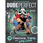 COMING MAY 2021: 101 Tricks, Tips, and Cool Stuff (Dude Perfect), Hardcover