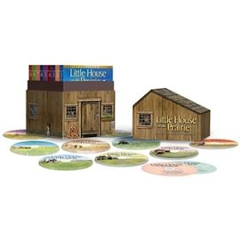 DVD - Little House on the Prairie Complete Collection