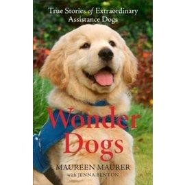 Wonder Dogs (Maureen Maurer), Paperback