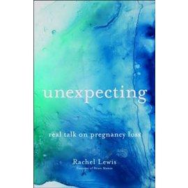 COMING SUMMER 2021 Unexpecting (Rachel Lewis), Paperback