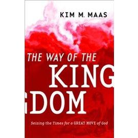 The Way of the Kingdom (Kim M. Maas), Paperback