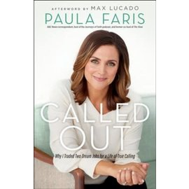 Called Out (Paula Faris), Paperback
