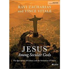 Jesus Among Secular Gods, Study Guide (Ravi Zacharias and Vince Vitale)