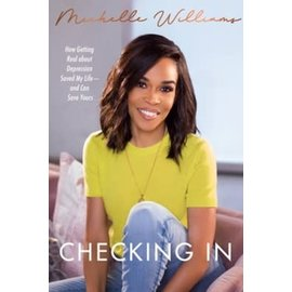 Checking In (Michelle Williams), Hardcover