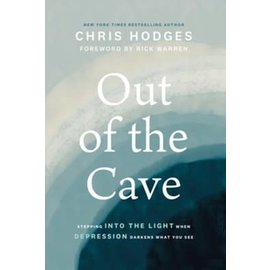 Out of the Cave (Chris Hodges), Paperback