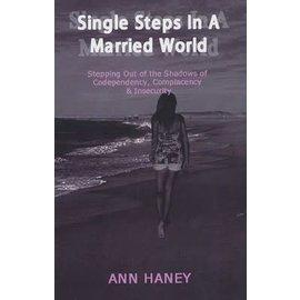 Single Steps in a Married World (Ann Haney), Paperback