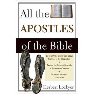 All the Apostles of the Bible (Herbert Lockyer)