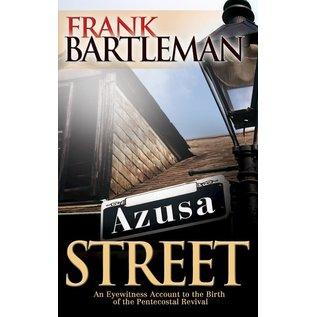 Azusa Street (Frank Bartleman), Paperback