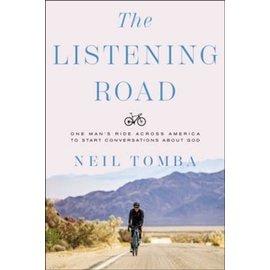 Listening Road (Neil Tomba), Hardcover