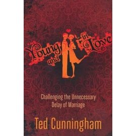 Young and in Love (Ted Cunningham), Paperback