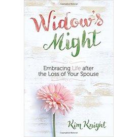 Widow's Might (Kim Knight)