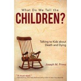What Do We Tell the Children? (Joseph Primo)