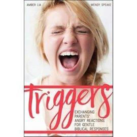 Triggers (Amber Lia, Wendy Speake)