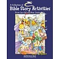 A Collection of Bible Story Activities