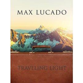 DVD - Traveling Light (Max Lucado)